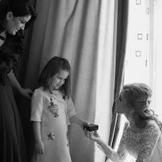 Wedding photographer Vlad Florescu (VladF). Photo of 18.10.2017