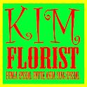 KIM FLORIST kelapa gading icon
