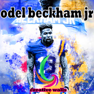 Odell Beckham Jr Wallpapers on PC & Mac