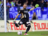 Officiel : Le Beerschot-Wilrijk signe ce gardien de D1A