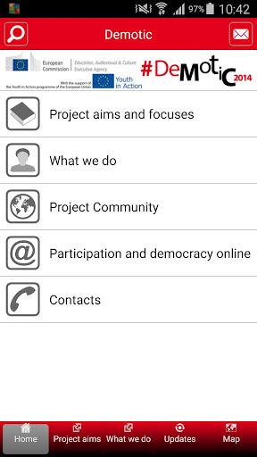 免費下載旅遊APP|Demotic-Democratically Correct app開箱文|APP開箱王