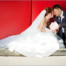 Wedding photographer Andrey Fishman (Fisha). Photo of 28.09.2013