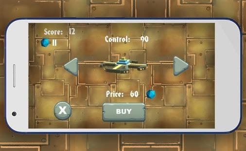 Flying Spinner 3d - náhled