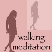 Walking Meditations  Icon