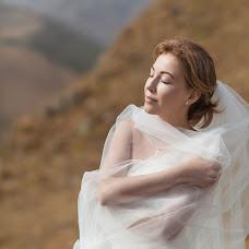 Wedding photographer Anna Khomutova (khomutova). Photo of 10.01.2018