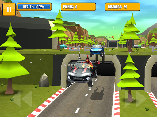 Faily Brakes 2 4.4 screenshots 11