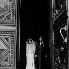 Wedding photographer Denis Gaponov (gaponov). Photo of 29.10.2018
