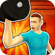 Fitness Gym: Bodybuilding Muscles Training 2.4