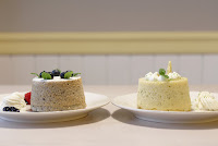 migo's cakes蜜菓拾伍