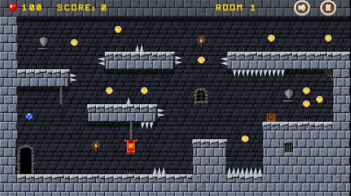 Run In The Castle 1.1.20 {cheat|hack|gameplay|apk mod|resources generator} 4