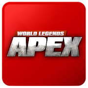 ApeX FPS Mobile : Game