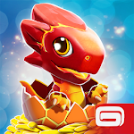 Dragon Mania Legends 4.8.0i