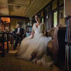 Wedding photographer Manuel Itriago (manuelitriago). Photo of 07.09.2016