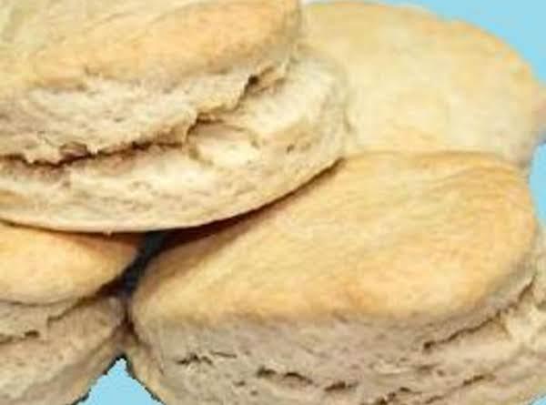 Fluffy Biscuits- Grandma's Recipe