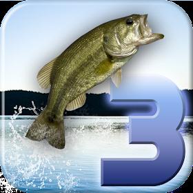 i Fishing 3 Lite