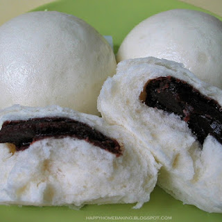 Fun with Steamed Buns