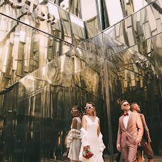 Fotografo di matrimoni Daniil Virov (danivirov). Foto del 22.02.2019