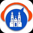 Прага Большой оффлайн путеводитель с аудиогидом icon