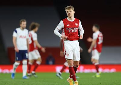 Arsenal heeft opvolger Ødegaard al gevonden