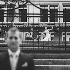 Wedding photographer Márton Karsai (MountMcBride). Photo of 27.04.2017