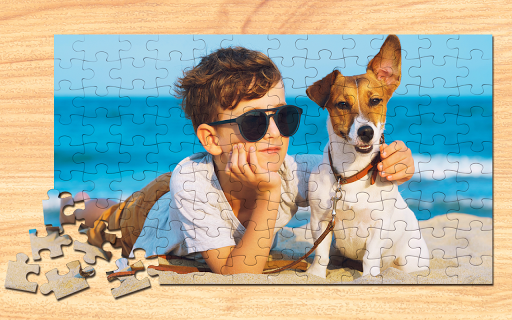 Life Jigsaw Puzzles 1.1.8 screenshots 7