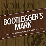 The Fermentorium Bootlegger's Mark - Rye Barrel (2017)