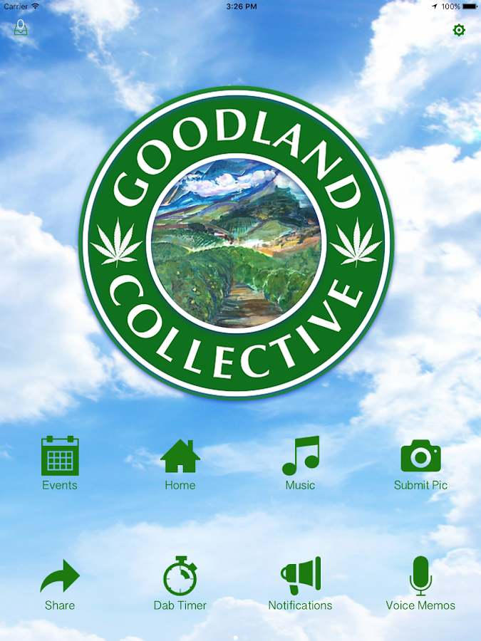 Goodland- screenshot