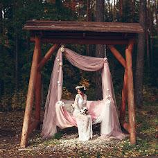 Wedding photographer Olesya Sapicheva (Sapicheva). Photo of 09.05.2017