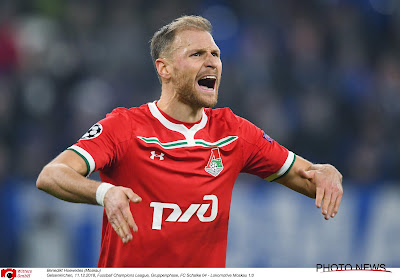 Un club russe retrouve les poules de la Ligue des Champions