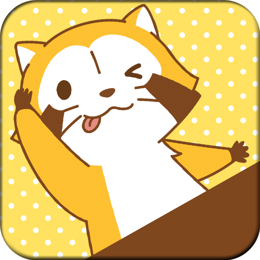 Cute Wallpaper RASCAL Icon