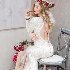 Wedding photographer Zhanna Turenko (Jeanette). Photo of 18.01.2016