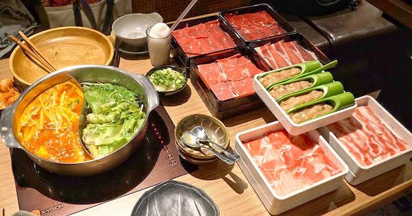 涮乃葉日式涮涮鍋