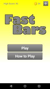 Fast Bars - náhled