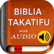 Swahili Bible Biblia Takatifu 1 5 7 latest apk download for Android