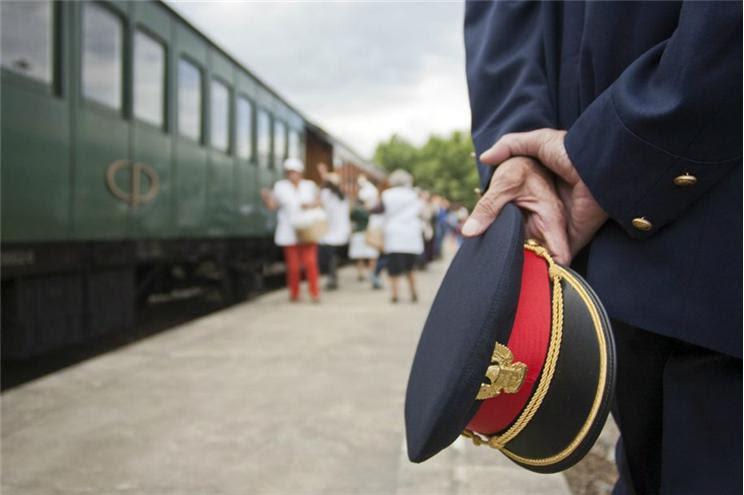 Comboio histórico do Douro regressa a 3 de junho