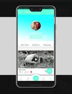 Vifav - Whatsapp status video - náhled