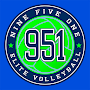 951 Elite Volleyball APK icon