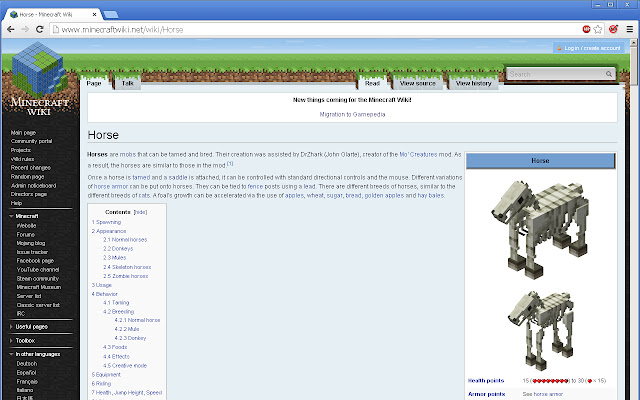 MCWiki Community Sidebar Remover