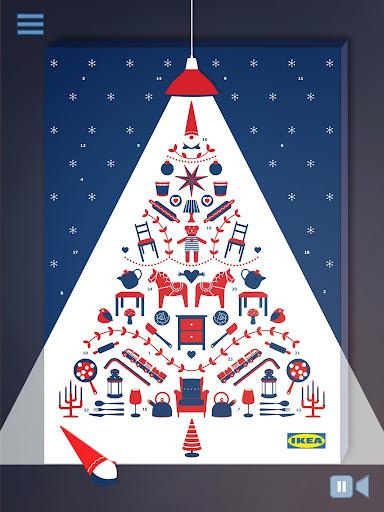 IKEA Adventskalender screenshot 3