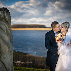 Wedding photographer Vladimir Misyac (misyatsv). Photo of 19.11.2015