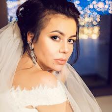 Wedding photographer Anzhela Timchenko (ashagst). Photo of 19.03.2018