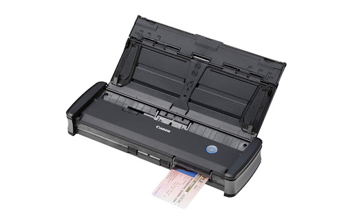 Scanner Canon P-215II_4