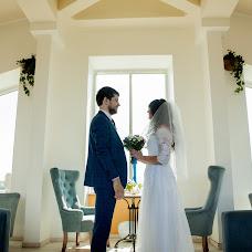 Nhiếp ảnh gia ảnh cưới Elya Gollevskaya (Elya). Ảnh của 31.07.2018