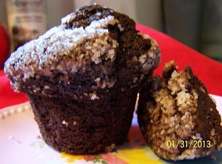 My Mom, Duwanna's Cocoa Cake...by Cin Recipe