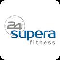 Supera24 icon
