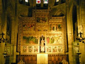 Photo: Etapa 18 a. Catedral. Segle XIII / XIV. León