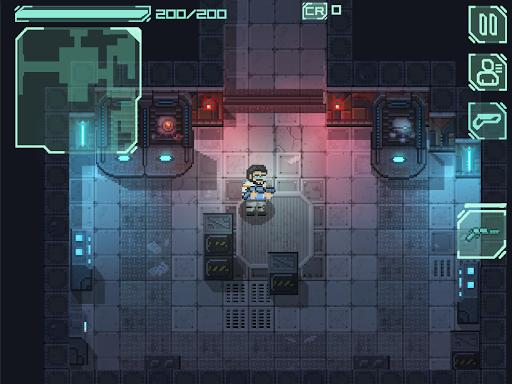 Endurance - space action modavailable screenshots 16