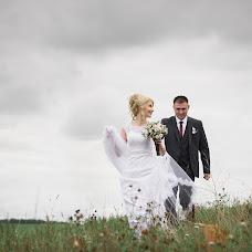 Wedding photographer Vladimir Klyuchnikov (zyyzik). Photo of 30.01.2017