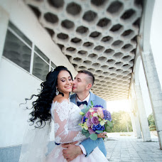 Wedding photographer Nadezhda Balickaya (PinkPanther). Photo of 24.02.2018