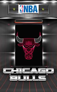 Download Chicago Bulls Live Wallpaper Apk